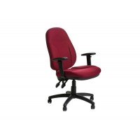 Task Pneumatic Seat Chair