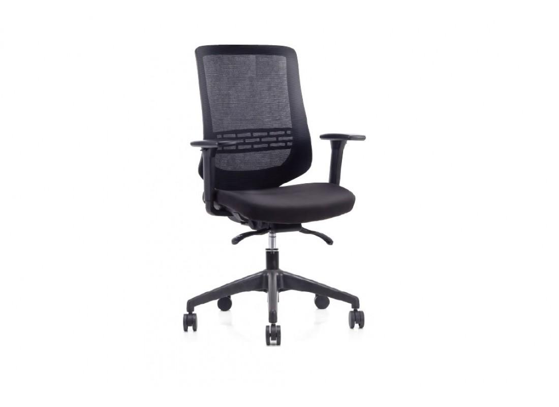 Ergonomic Mesh-Back Office Chair GTA