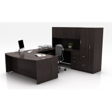 U-Shaped Modular Workstation