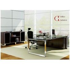 Modern Milano Desk