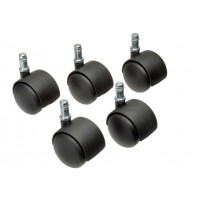 Casters, Wheel Replacement For Office Chairs