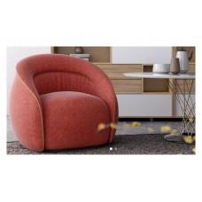 Collar Lounge Seat