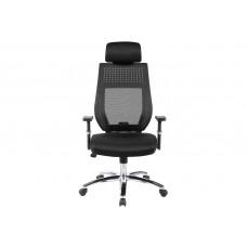 Mesh Padded Chair