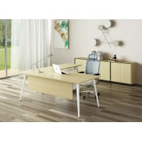 Edge L-Shape Desk