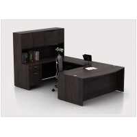 U-Shaped Workstation