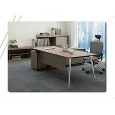 Edge Executive Desk