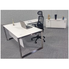 Executive L-shape Desk