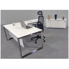Executive L-shape Desk