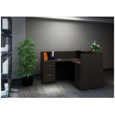 L-Reception Desk
