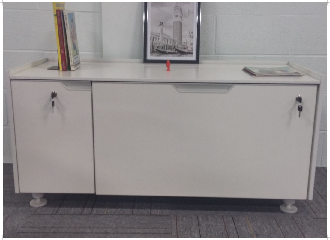Low Credenza File