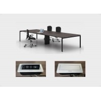 12 Feet Conference Table