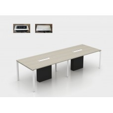 Managed Boardroom Table