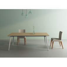 Compact Meeting Table